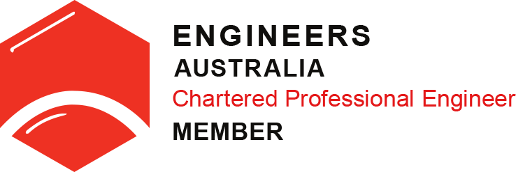 Westlake Punnett - Engineers Australia Chartered Professional Engineers Member