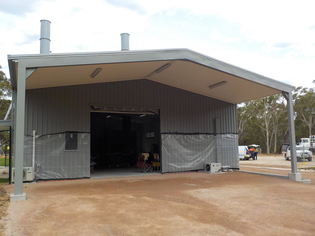 New Nowra Crematorium and Worrigee Cemetery