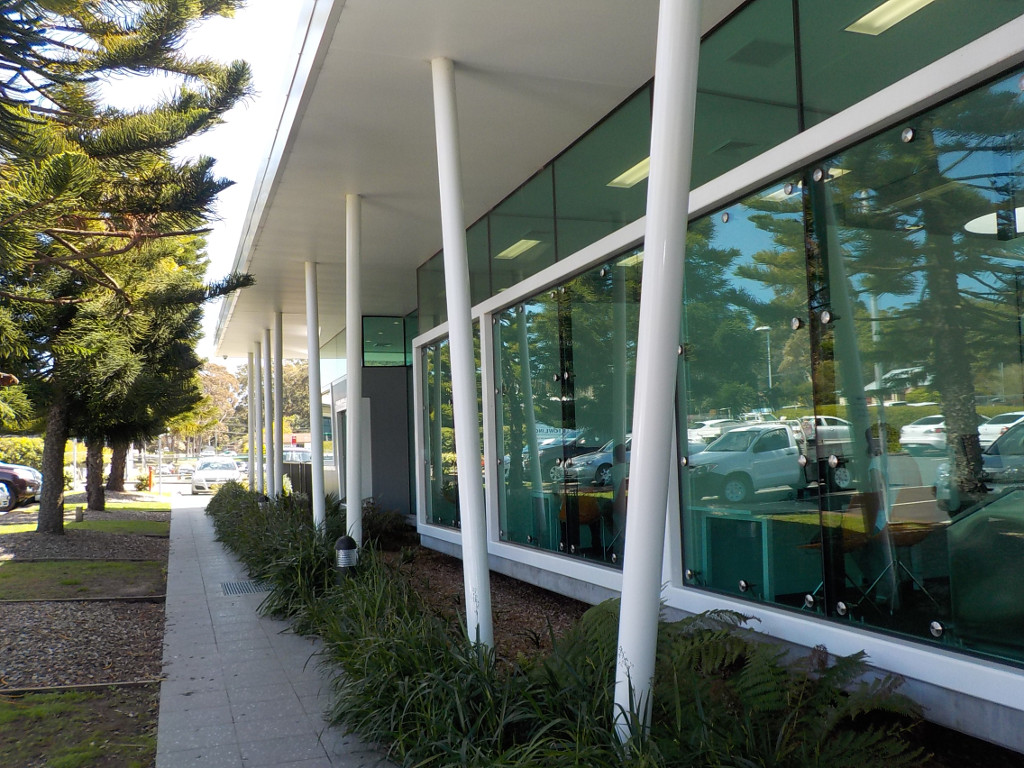 Ulladulla Civic Centre