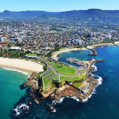 Wollongong Office Kicks Off For 2018